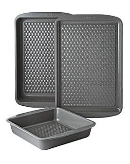 Joe Wicks Tray Set