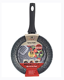 Salter 28cm Megastone Frying pan
