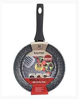 Salter 28cm Megastone Frying pan