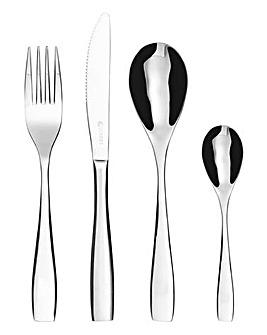 Viner Venus 16 Piece Cutlery Set