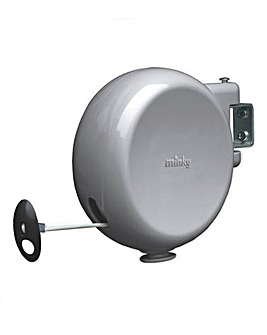 Minky 15M Retractable Washing Line