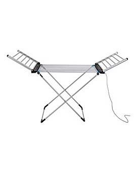 Minky Heated Clothes Airer
