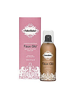 Fake Bake Faux Glow Instant Tan 120ml