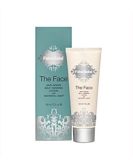 Fake Bake The Face Matrixyl 60ml