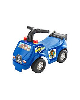 Paw Patrol Chase Ride On.