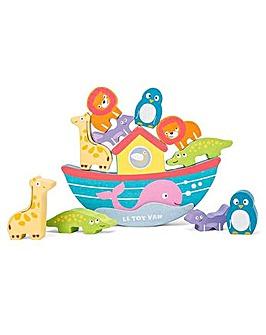 Le Toy Van Noah's Balancing Ark