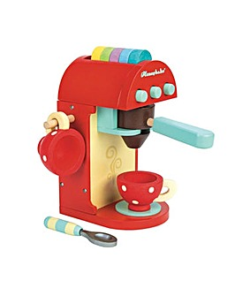 Le Toy Van Cafe Coffee Machine