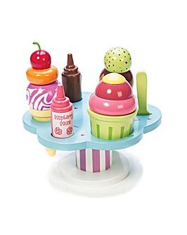Le Toy Van Carlo's Gelato Set