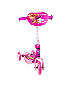 PAW PATROL Skye Three Wheel Scooter