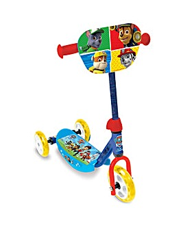 PAW PATROL Three Wheel Scooter