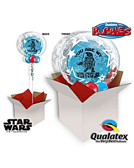 Star Wars You're My Father Balloon