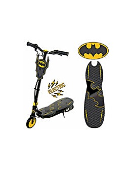 Batman 12V Electric Scooter