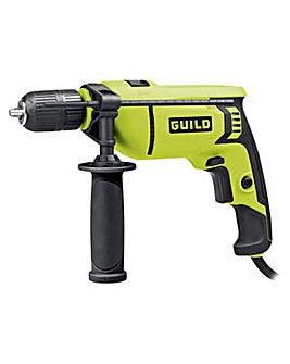 Guild 13mm HighPower Corded Hammer Drill