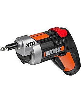WX252 Extending Cordless Screwdriver -4V