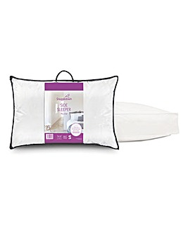 Snuggledown Luxury Side Sleeper Pillow