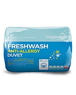 Snuggledown Freshwash 10.5 Tog Duvet