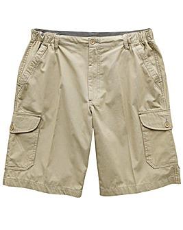Everyday Cargo Shorts