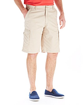 Everyday Cargo Shorts