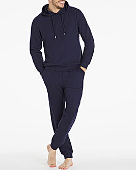 Lounge Hoodie and Jogger Set