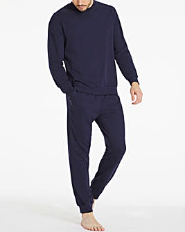 Lounge Sweatshirt and Jogger Set