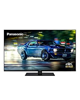 "Panasonic TX-50HX600B 50"" 4K HDR TV"