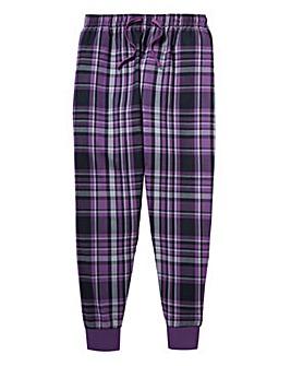 Capsule Woven Cuffed Loungepants