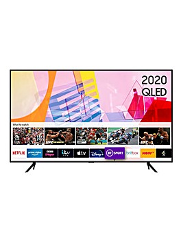 SAMSUNG 43 QE43Q60TAUXXU 4K HDR TV