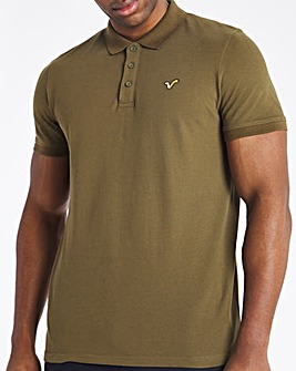 Voi Storm Polo Long