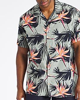 Jack & Jones Floral Shirt