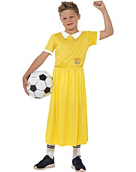 David Walliams Boy in a Dress Costume