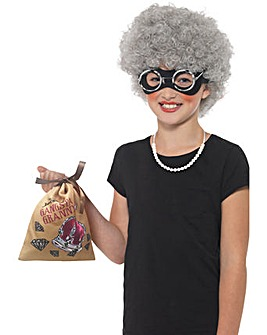 David Walliams Deluxe Gangsta Granny Kit