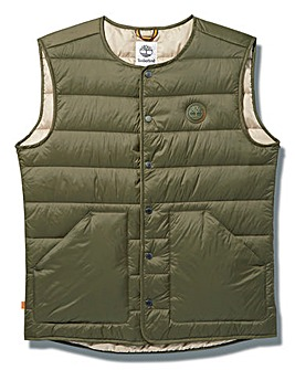 Timberland Mount Redington Quilted Gilet