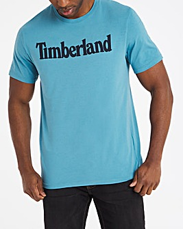 Timberland Kennebec Linear T-Shirt