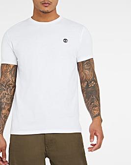Timberland 3 Pack Basic Jersey T-Shirts