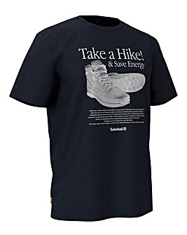 Timberland Archive Hiker T-Shirt