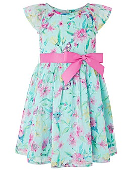 Monsoon Baby Earla Dress