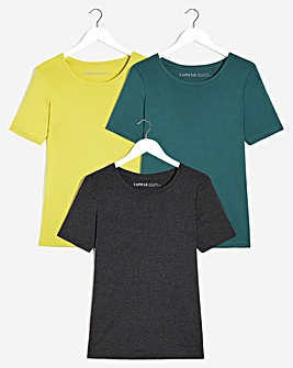 Pack of 3 Tshirts