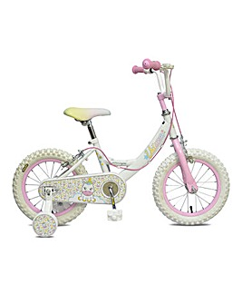 Concept Unicorn Girls 14in Bike