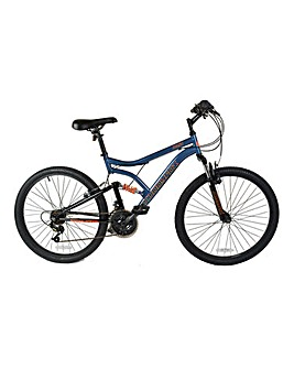 Muddyfox Heist 26in Mens Mountain Bike