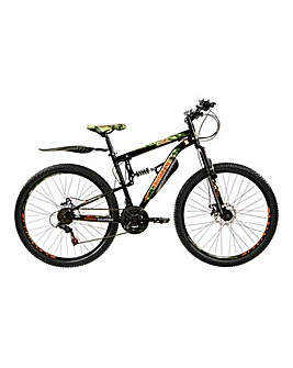 Rad Insurgent 27.5in Mens Mountain Bike