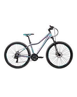 Indigo Cascadia 27.5 Ladies Bike