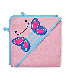 Skip Hop Zoo Hooded Towel