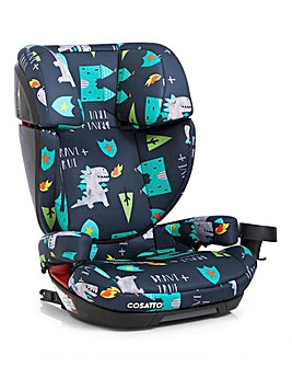 Cosatto Skippa Fix Group 23 Car Seat