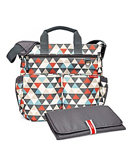Skip Hop Duo Signature Changing Bag