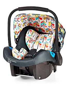 Cosatto Port 0+ Car Seat - Nordick