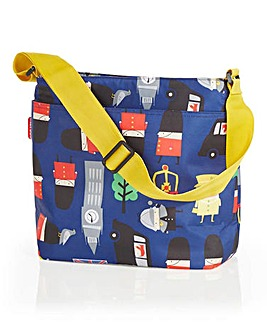 Cosatto Supa Changing Bag- Britpop