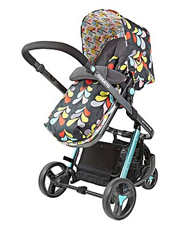 Giggle2 Pram & Pushchair - Nordick