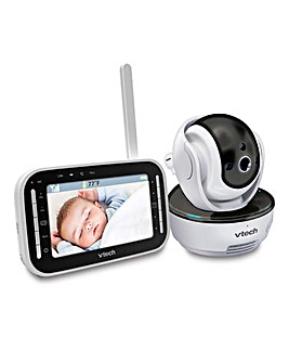V-Tech VM343 Pan & Tilt Video Monitor