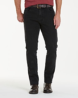 UNION BLUES Stretch Tapered Jean 31in