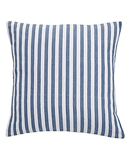 Stripe Herringbone Cushion
